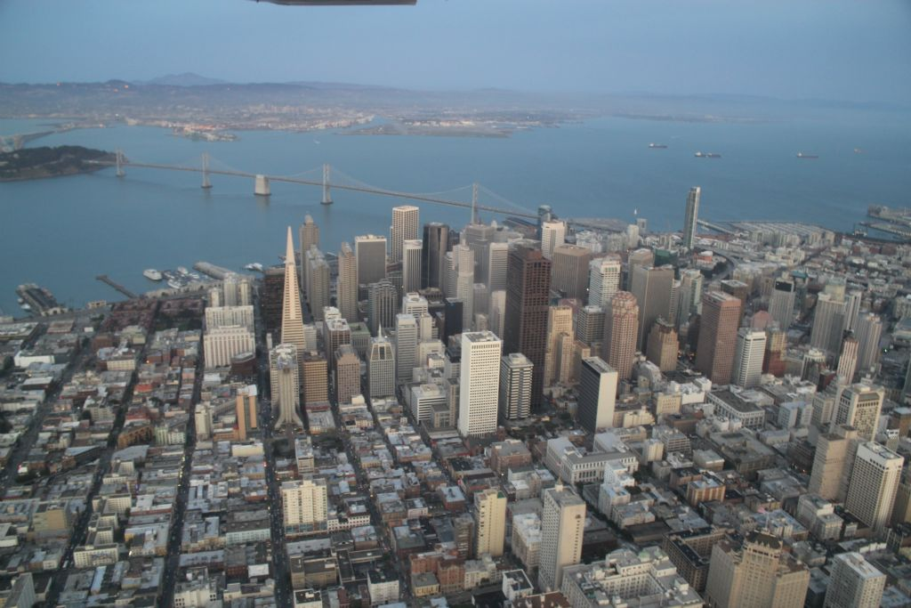 SF scenic flight I 2013